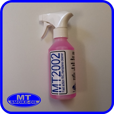 MT2002 Model Cleaner