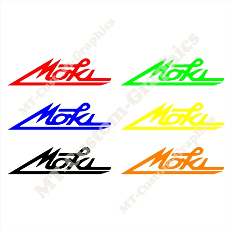 Moki Engines Logo
