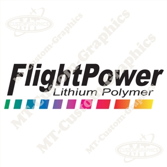 Flightpower Logo