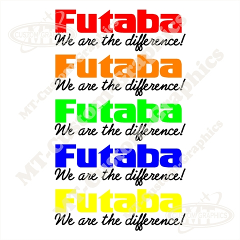 Futaba WE ARE Logo (2)