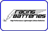 Racing Batteries