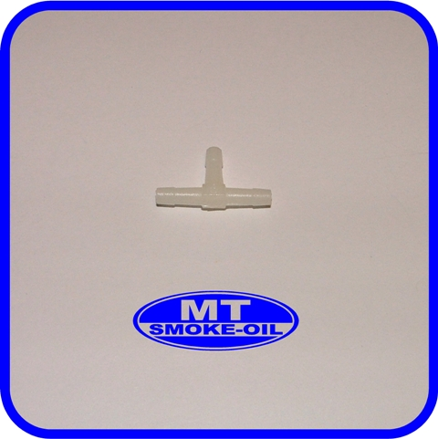 "MT ""Ultimate"" Smoke Injector T-piece"